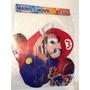 Mario Bross Movil Articulos De Fiesta