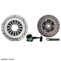 Kit Clutch Pontiac Grand Am 2.2 Lts 2002 2003