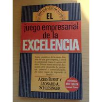 Libro: El Juego Empresarial De La Excelencia - Vbf