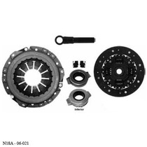 Kit Clutch Nissan Sentra 1.5 / 1.6 Lts 1982 1983 1984 1985.