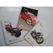 Cuaderno Profesional Motocarros