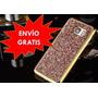Bumper Lujo Diamante Samsung S6/s6e/s6ep/s7, I Phone 5 /6/6p