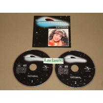 Tatiana 21 Exitos Serie Millennium 1999 Universal Cd