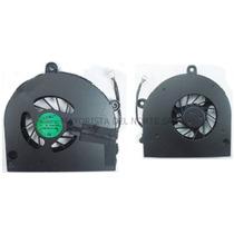 Ventilador Toshiba L675 C660 C655 L670 A660 A665 L675d Nuevo