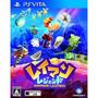 Rayman Legends Ps Vita Japonesa