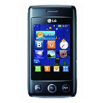 Lg Gt300 Wink Gsm Redes Sociales 1.3 Mp Sms Bluetooth Radio