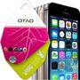 Mica Otao Lambo Anti Golpes Caidas Anticrack Iphone 5 5s 5c