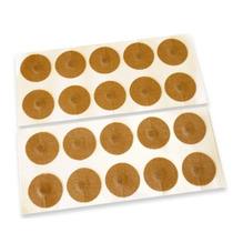 160 Imanes/magnetos De Neodimio 5mm X 1mm Con Parche