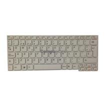 Teclado P/ Lenovo Ideapad S10-3, S10-3s, S100 Blanco Español