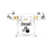 Drone Dji Phantom 3 Profesional Camara Video 4k Dgv