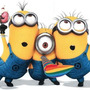 Kit Imprimible Minions Mi Villano Favorito 2
