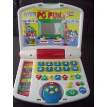 Pc Vtech Fun Computadora Para Niños