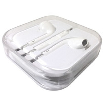 Audifonos Earpods Originales Iphone 5s 5c 5 6 6s Plus