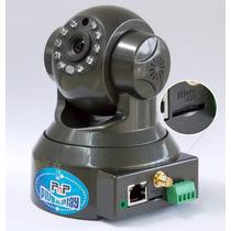 Nueva Cámara Ip Wifi P2p Video Seguridad Alarma Casa Negocio