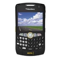 Blackberry Curve 8350i 2 Mp Wifi Gps Reproductor