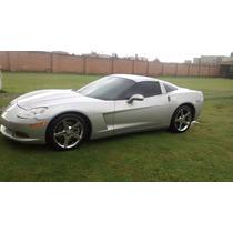 Corvette Standart