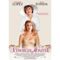 Si Te Casas Te Mato Jennifer Lopez Dvd Seminuevo Pelicula