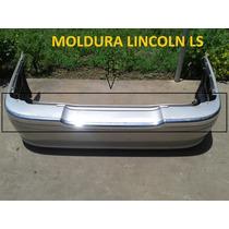 Facia Lincoln Ls Moldura 00-03