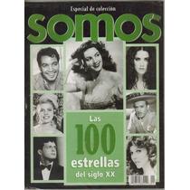Las 100 Estrellas Del Siglo Xx Especial Revista Somos 1997