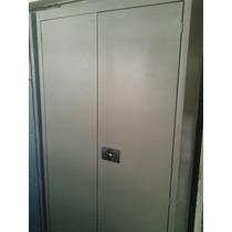 Gabinete Metalico De 2 Puertas