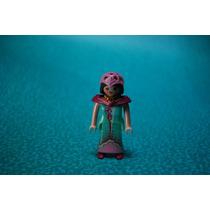 Playmobil Figura Dama Mujer Princesas Hada Medieval Retromex
