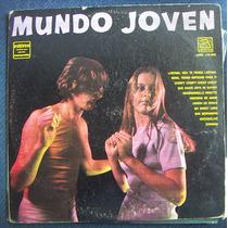Españoles, Mónica, Salomé, Conchita Bautista, Mundo Joven