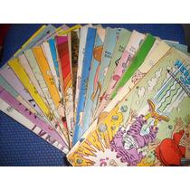 Lote De 15 Comics De Hermelinda Linda ( Años 70s )