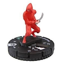 Heroclix Hand Ninja 006 Dp