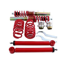 Coilover Rsk Street Vw Amortiguadores Jetta Golf Beetle Mk4