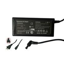 Cargador Compatible Sony Vaio Pcg, Panasonic 16v 4a 65w Pin
