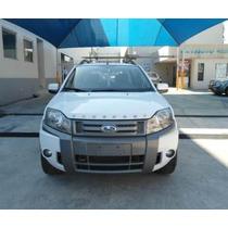 Ford Ecosport Xlt 2011 Blanca