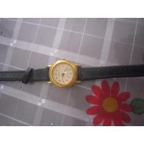 Reloj Dama Orient Chapa De Oro Solo Por Hoy Preciazo