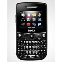 Lanix Lx11 Teclado Qwerty Camara 2mpx Bluetooth