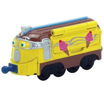 Juguetes Trenes Set 2 Chuggington Locomotora Frostini Speedy