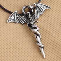 Hobbit Dragon Medieval Espada Smaug Lord Of The Rings