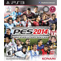Pro Evolution Soccer 2014 Ps3 Nuevo Citygame