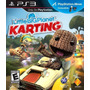 Little Big Planet Karting Ps3 Nuevo Citygame