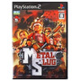 Metal Slug Ps2 Japonesa