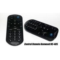 Control Remoto Para Estereo Kenwood Rc-405