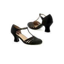 Zapatos Retro, 20