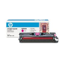Toner Q3963a Hp 122a Magenta Para Laserjet 2550, 2820 Y 2840