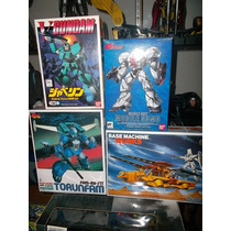 Heavy Metal O Gundam Model Kit Bandai