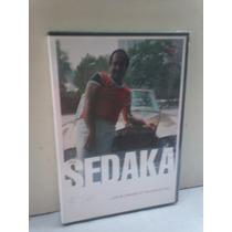 Neil Sedaka. Live In Concert At The Jubilee Hall. Dvd.