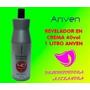Revelador En Crema Con Aroma Anven 40vol 900ml