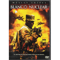Blanco Nuclear - ( Wesley Snipes ) 1 Dvd