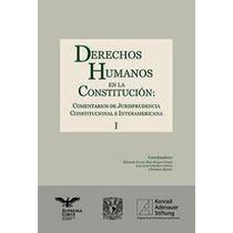 Derechos Humanos Jurisprudencia Corte Interamericana