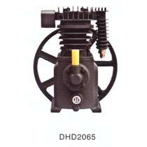 Cabezal Para Compresor De Una Etapa Dhd2090