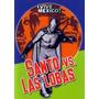 Dvd Cine Mexicano Santo Vs Las Lobas Rodolfo De Anda Tampico