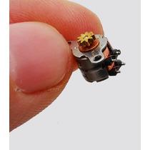 Micro Motor A Pasos Nidec 5mm Arduino Pic Avr Dsp Robotica
