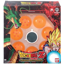 Bandai Shokugan Dragon Radar And Dragon Balls Action Figure